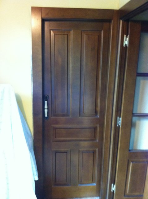 Puertas de interior - Manillas de puertas de interior ...