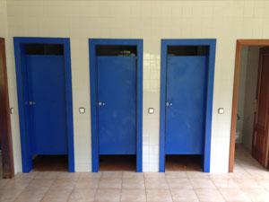 Carpinteria Vegadotos - Puertas de interior - Carpintería Vegadotos